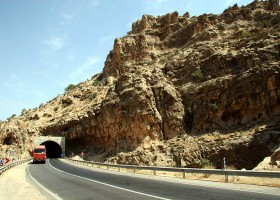 احداث راه کوار – فیروزآباد