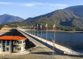 پروژه سد کبودوال و کانال زرینگل