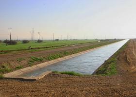 پروژه کانال های واحد عمرانی دشت عباس