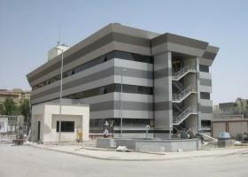 مرکز سوئیچینگ مخابراتی ایرانسل مشهد
