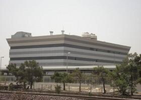 مرکز سوئیچینگ مخابراتی ایرانسل-تهران یک