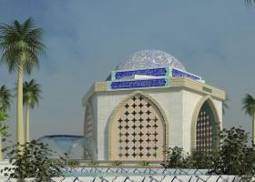 مقبره الشهدا