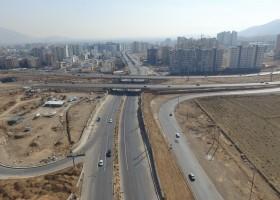 پروژه بزرگراه وحدت
