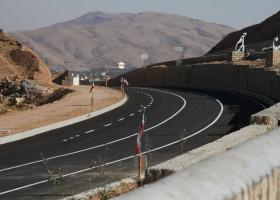 احداث راه 45 متری حافظ به میدان دوم گلستان