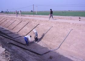 کانال اصلی شرق شعیبیه (شعیبیه 1 )