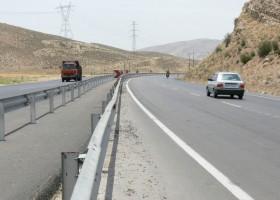 عملیات تکمیلی پروژه شیراز دشت ارژن