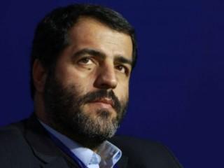جلال بهرامی - رئیس هیئت مدیره