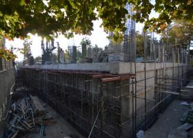 پروژه فاوا – شیراز