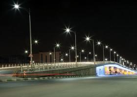 تقاطع غیر همسطح احسان