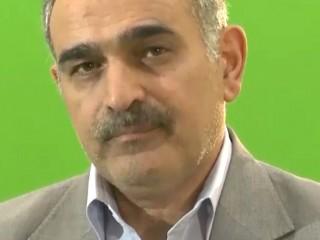 رضا محمدیان - مدیر عامل شرکت آزادراه اصفهان - شیراز