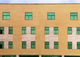 ساختمان های اداری و آموزشی ناجا