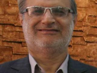علی فیروزه - مدیر عامل 74 تا 80