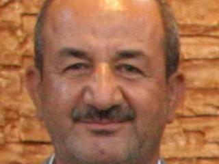 طاهر شعبانی - مدیر عامل 86 تا 87