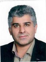 امراله فرجی کلاریجانی - نایب رئیس هیئت مدیره