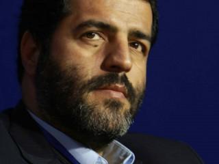 جلال بهرامی - مدیر عامل 93 تا 98