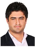 هادی حائری - مدیر عامل