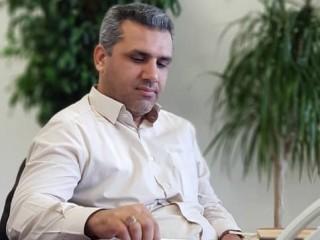 سید ایمان موسوی - مدیرعامل