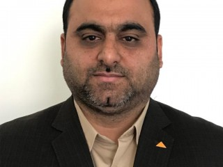محسن خلردی - مدیر عامل شرکت آزادراه قائمشهر-ساری