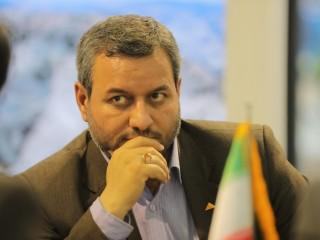 حسین نظری - رئیس گروه عمران ایران و مدیر عامل شرکت راهسازی و عمران ایران